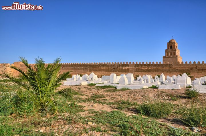 Le foto di cosa vedere e visitare a Kairouan