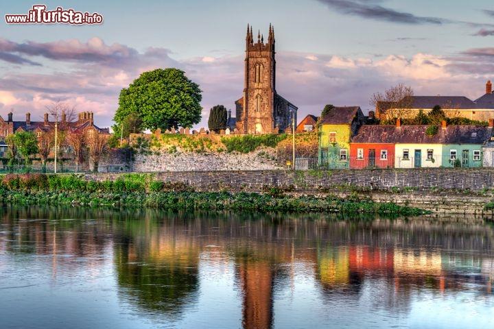 Le foto di cosa vedere e visitare a Limerick