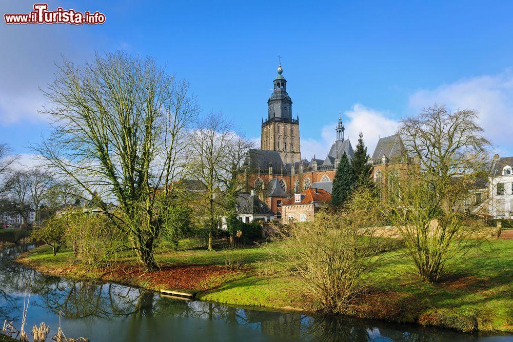Le foto di cosa vedere e visitare a Zutphen