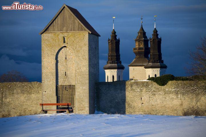 Le foto di cosa vedere e visitare a Visby