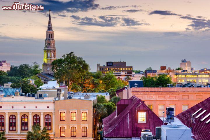 Le foto di cosa vedere e visitare a Charleston