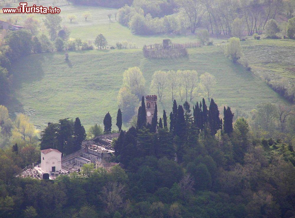 Le foto di cosa vedere e visitare a Romano d'Ezzelino