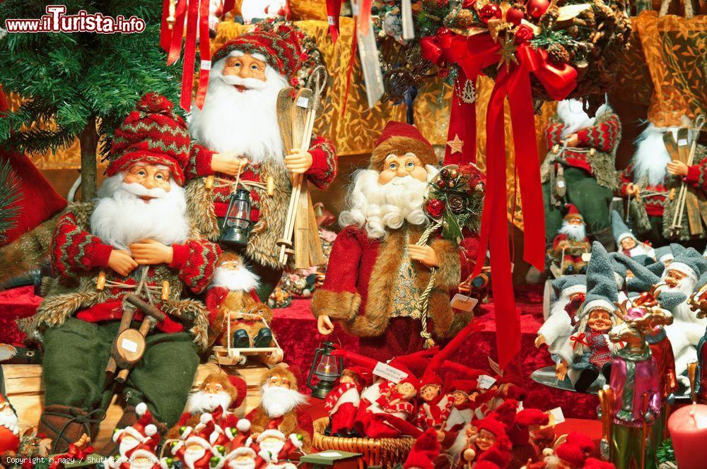 Dove E La Casa Di Babbo Natale.Il Paese Di Babbo Natale A Collalto Sabino Date 2018 E Programma
