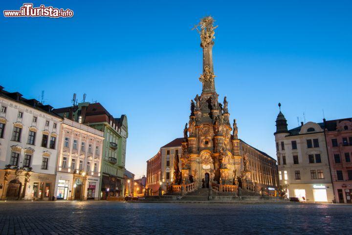 Le foto di cosa vedere e visitare a Olomouc