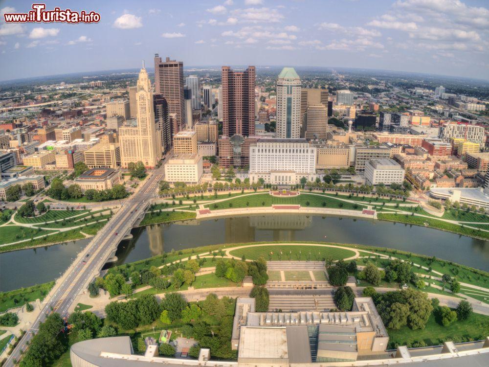 Le foto di cosa vedere e visitare a Columbus