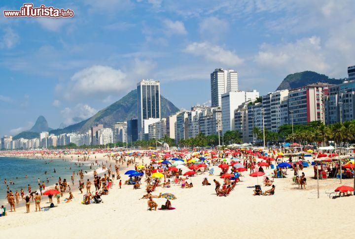Le foto di cosa vedere e visitare a Rio de Janeiro