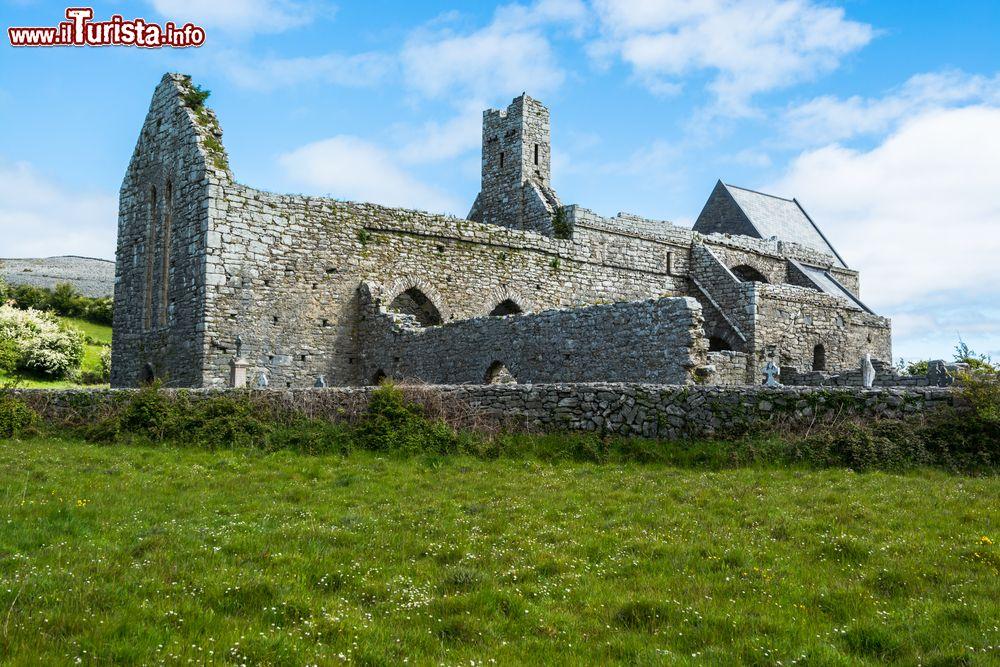 Le foto di cosa vedere e visitare a Burren