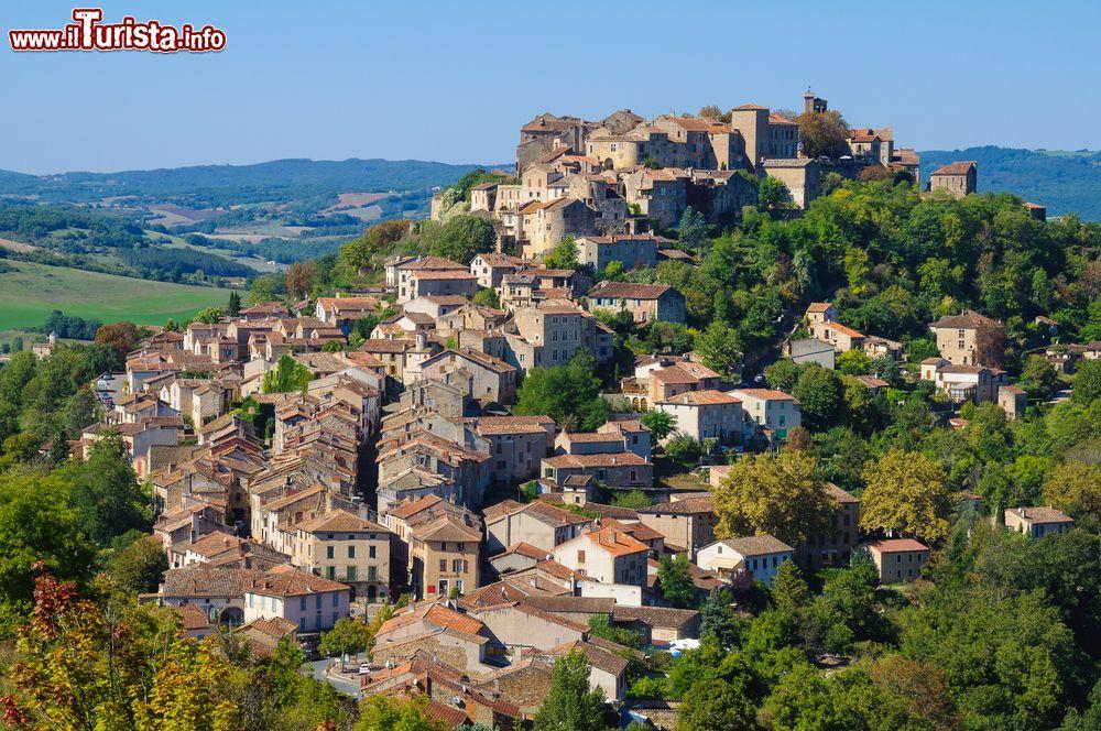 Le foto di cosa vedere e visitare a Cordes-sur-Ciel