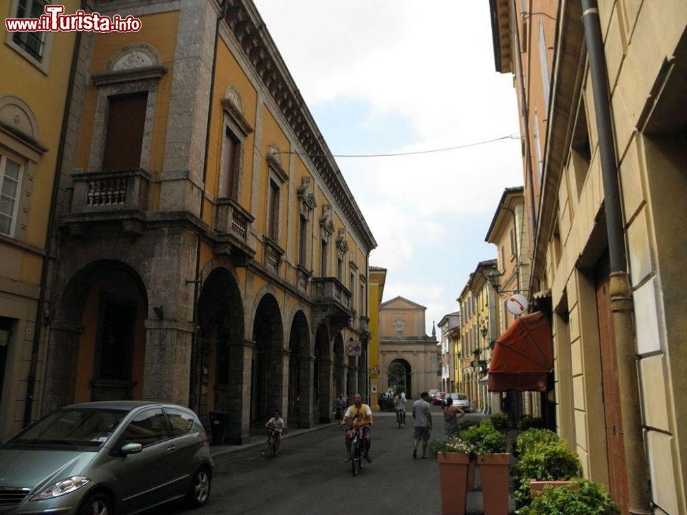 Le foto di cosa vedere e visitare a San Giovanni in Persiceto