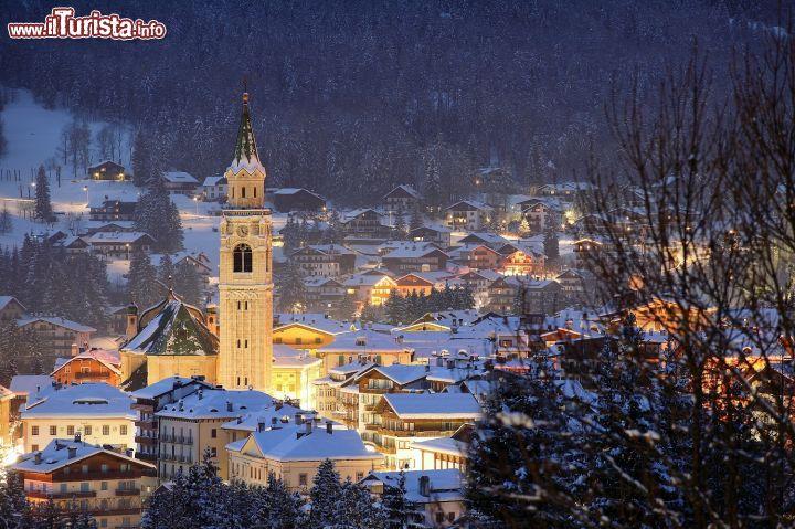 Le foto di cosa vedere e visitare a Cortina d'Ampezzo