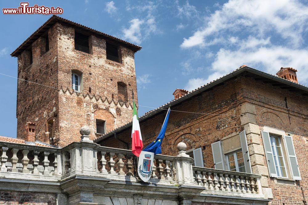 Le foto di cosa vedere e visitare a Fagnano Olona