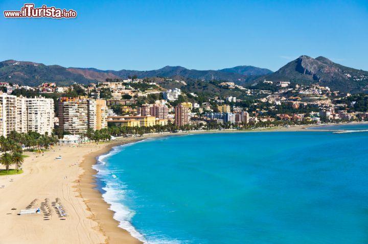 Le foto di cosa vedere e visitare a Malaga