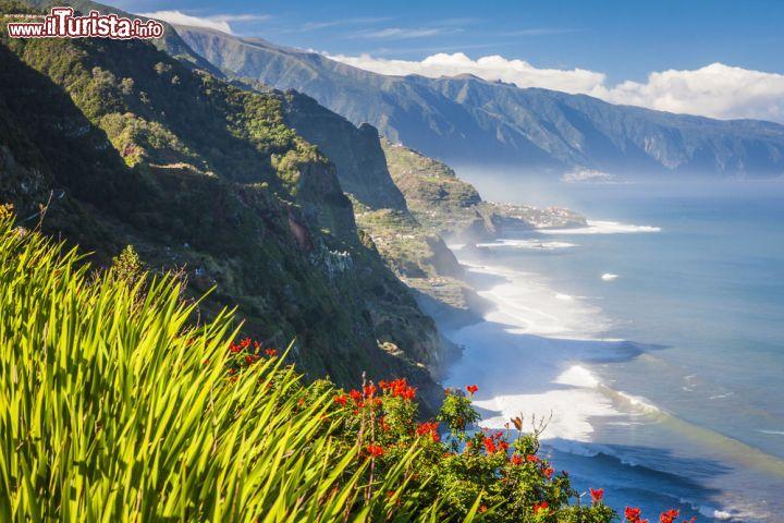 Le foto di cosa vedere e visitare a Madeira