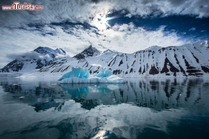 Le foto di cosa vedere e visitare a Svalbard