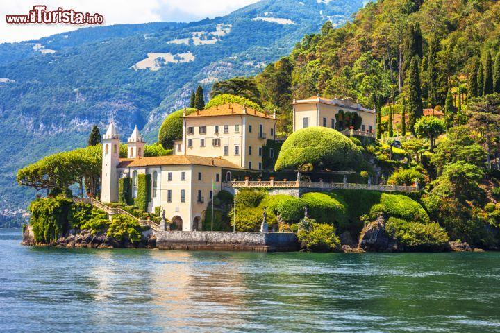 Lenno (Lombardia): la cittadina sul Lago di Como e le sue ville | Guida e foto