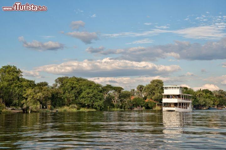 Le foto di cosa vedere e visitare a Zambia