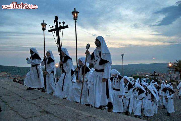 Settimana Santa Cuglieri