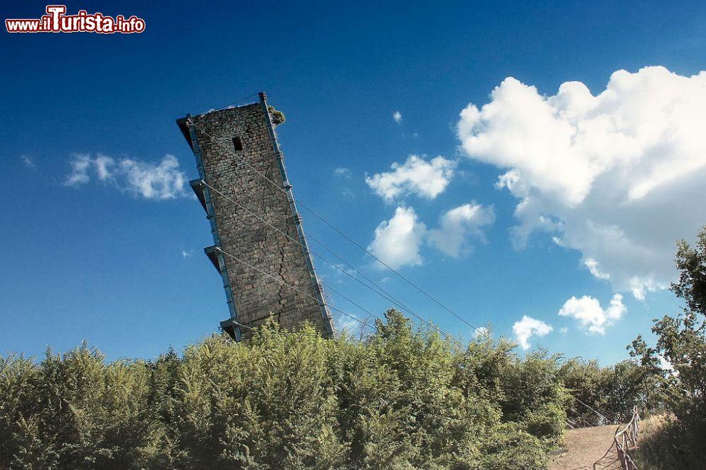 Le foto di cosa vedere e visitare a Vernazzano