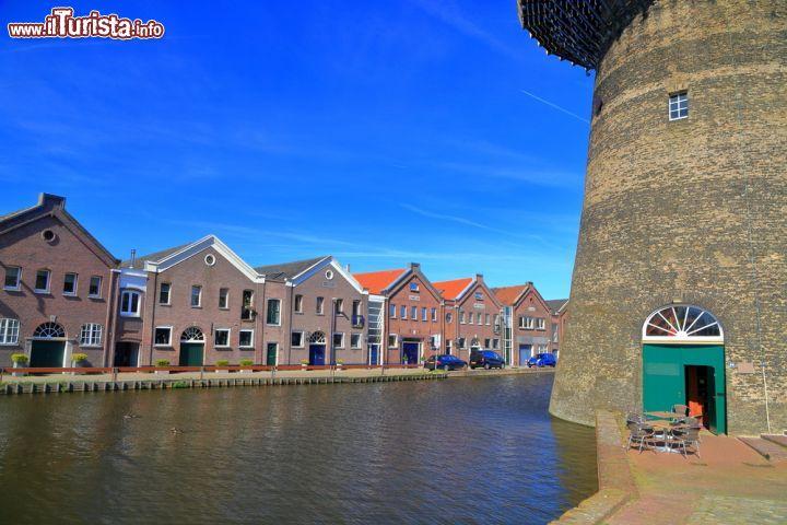 Le foto di cosa vedere e visitare a Schiedam