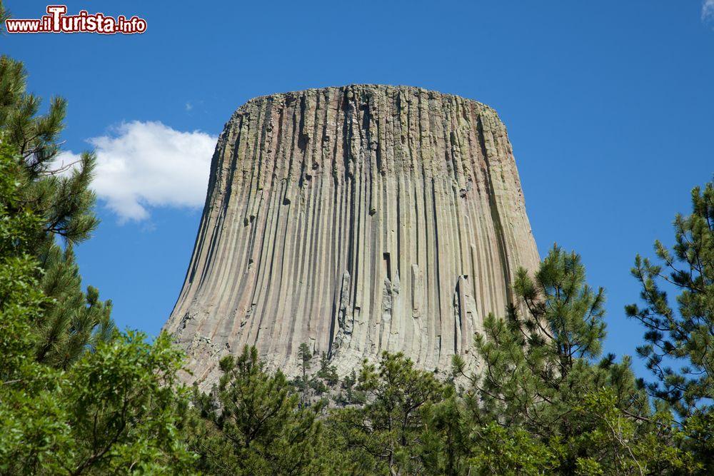 Le foto di cosa vedere e visitare a Wyoming
