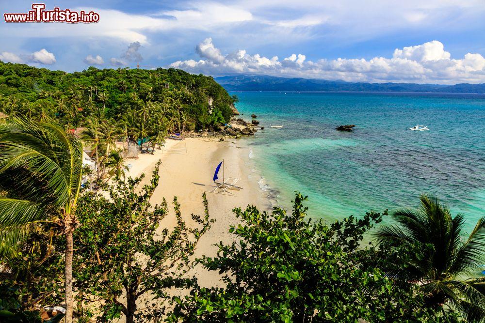 Le foto di cosa vedere e visitare a Boracay