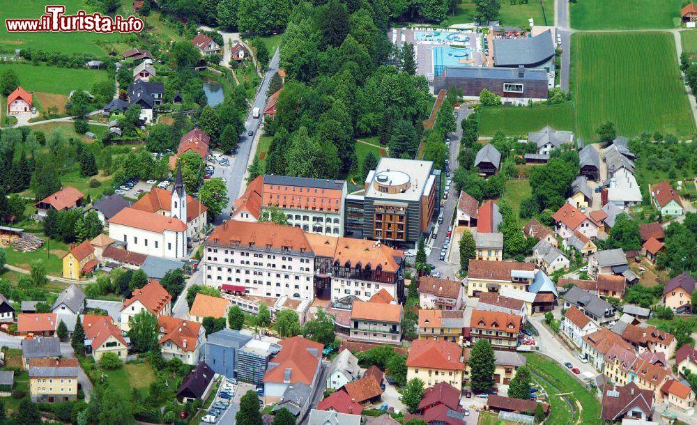 Le foto di cosa vedere e visitare a Dolenjske Toplice