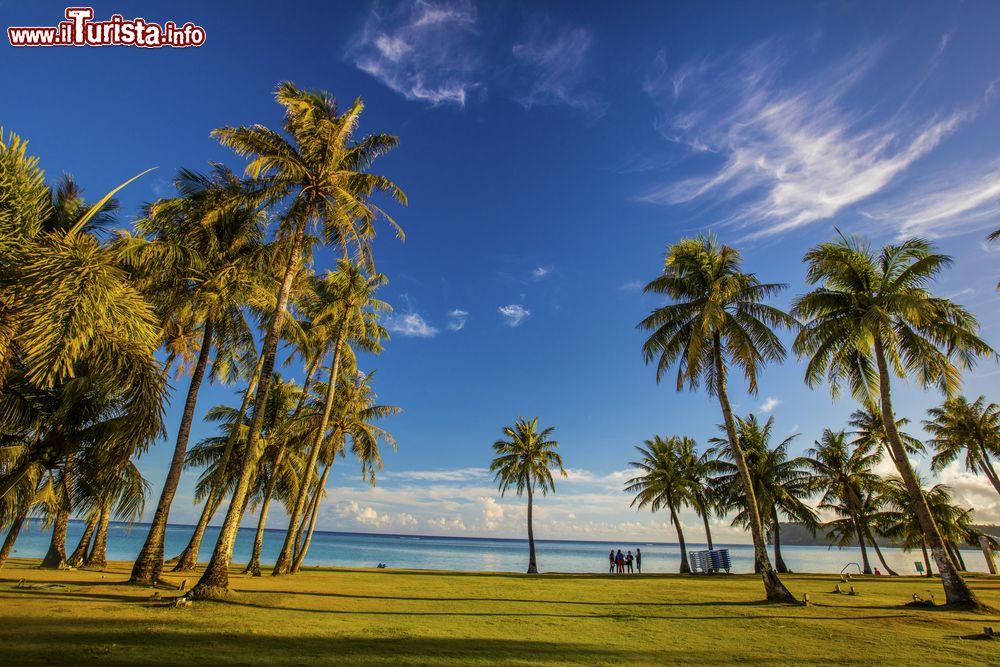 Le foto di cosa vedere e visitare a Guam