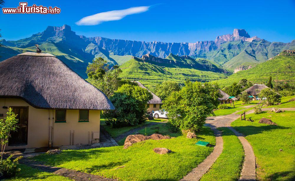 Le foto di cosa vedere e visitare a KwaZulu-Natal