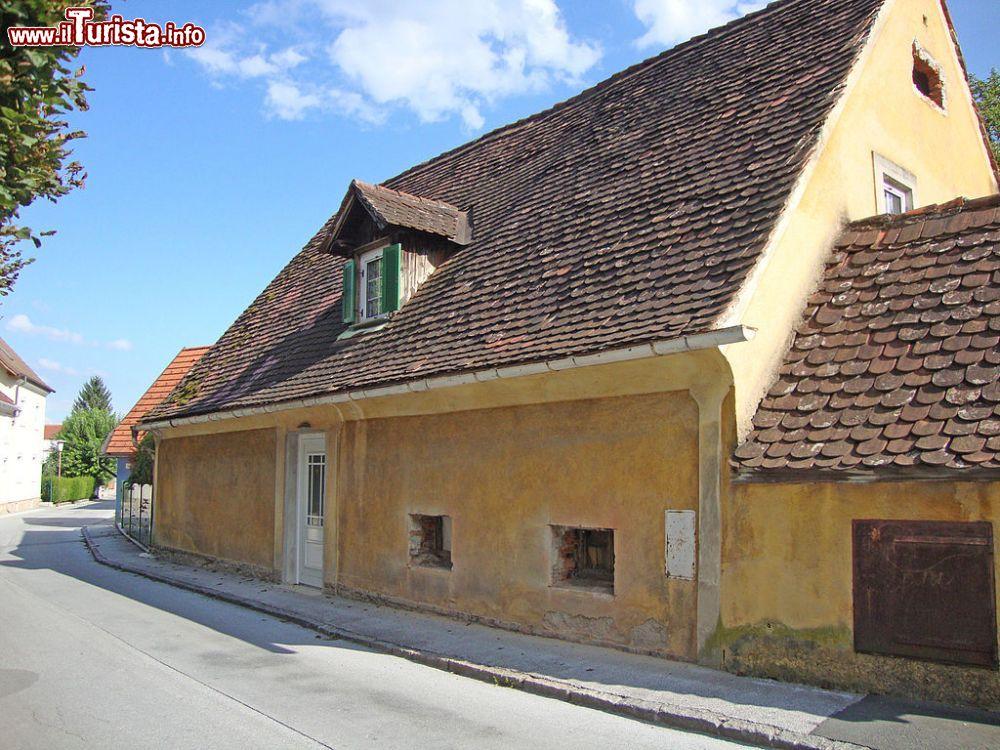 Le foto di cosa vedere e visitare a Koflach