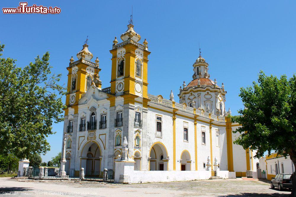 Le foto di cosa vedere e visitare a Viana do Alentejo