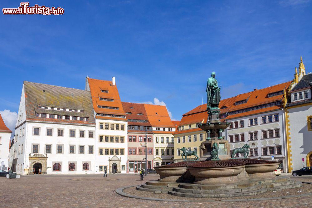 Le foto di cosa vedere e visitare a Freiberg