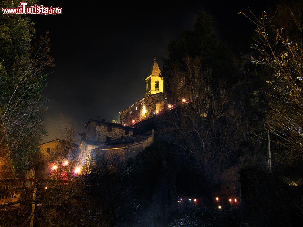 Le foto di cosa vedere e visitare a Equi Terme