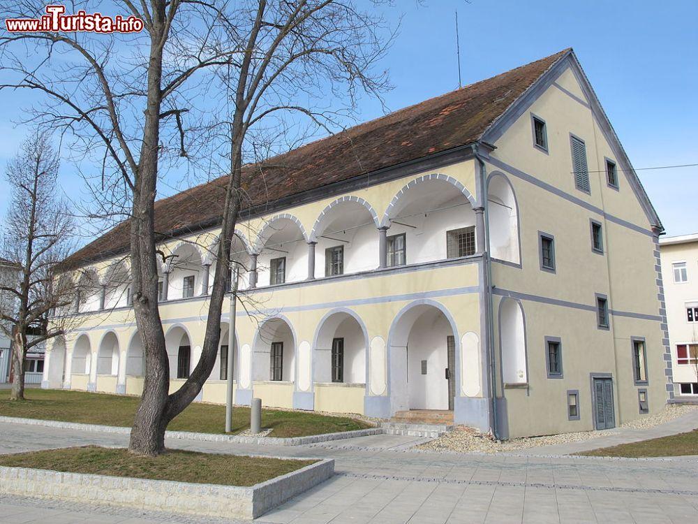 Le foto di cosa vedere e visitare a Stegersbach