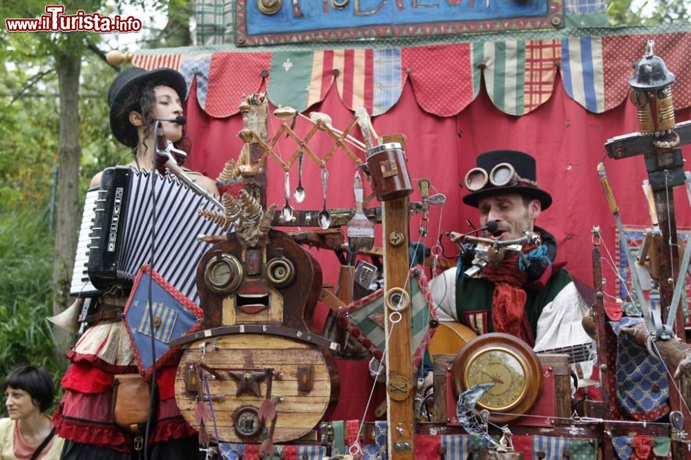 La Musica nelle Aie Folk Festival Faenza