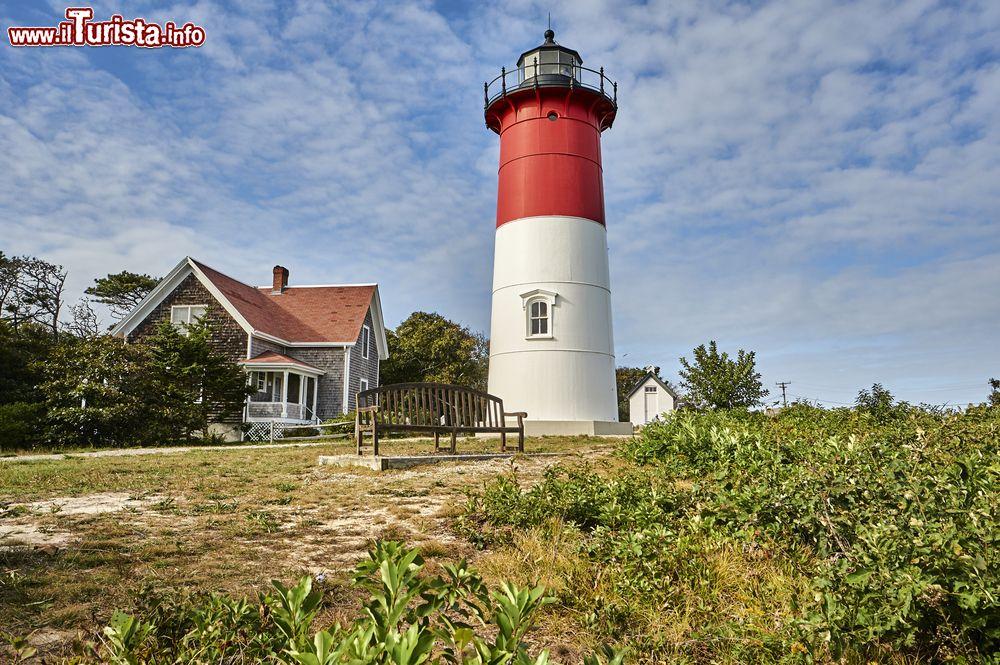 Le foto di cosa vedere e visitare a Nantucket