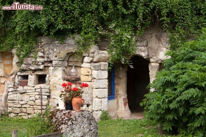 Le foto di cosa vedere e visitare a Saumur