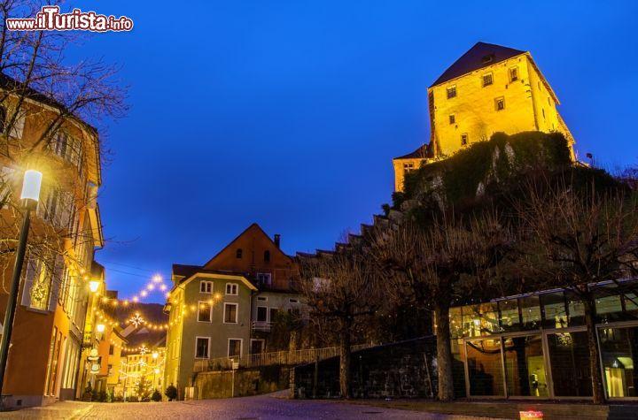 Mercatini di Natale 2017 Feldkirch