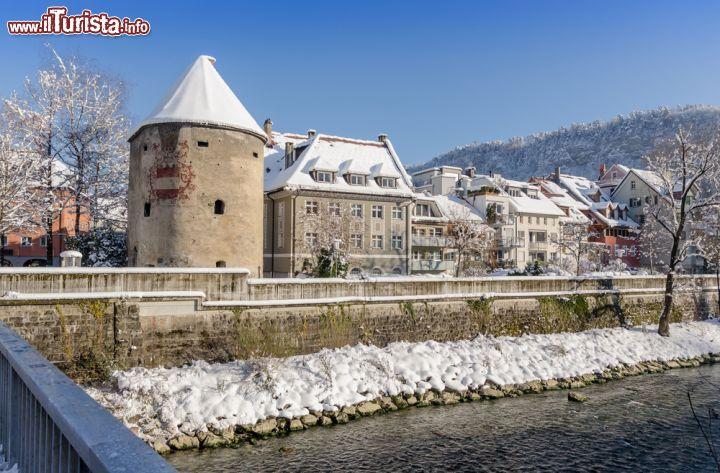 Le foto di cosa vedere e visitare a Feldkirch