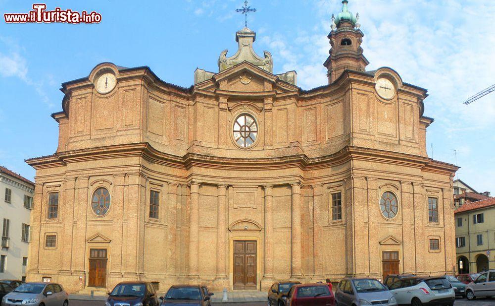 Le foto di cosa vedere e visitare a Carignano