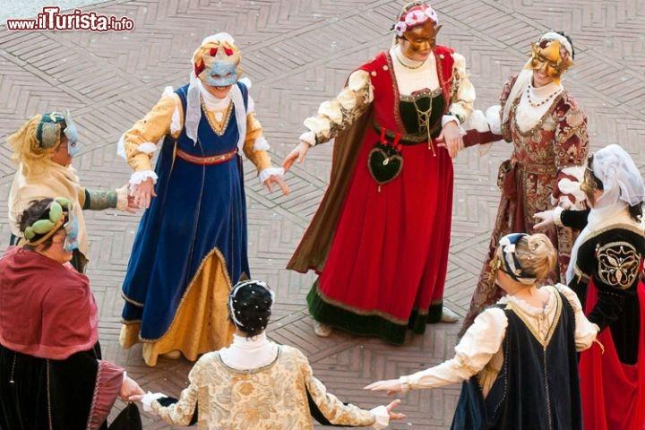 Carnevale Rinascimentale Estense Ferrara