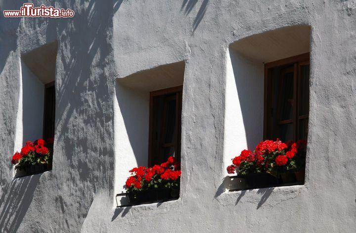 Le foto di cosa vedere e visitare a Glorenza