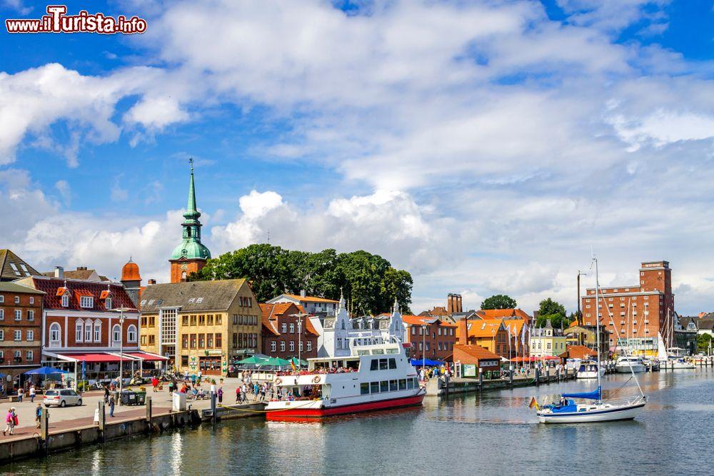 Le foto di cosa vedere e visitare a Flensburg