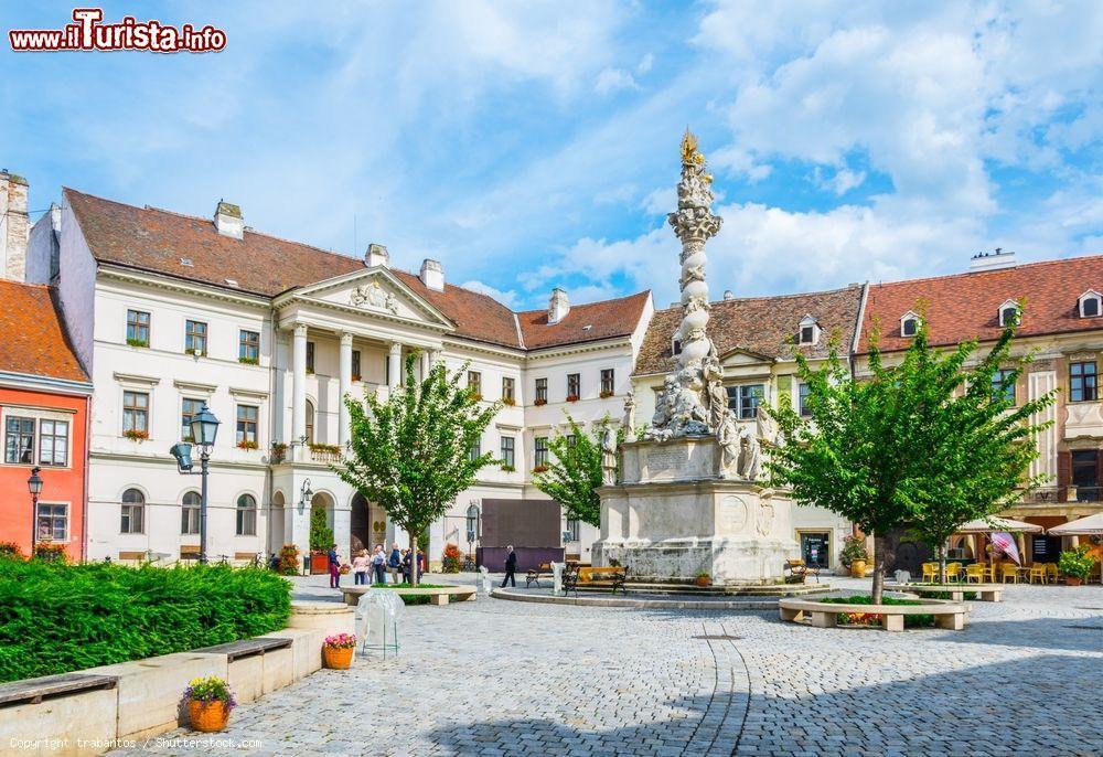 Le foto di cosa vedere e visitare a Sopron