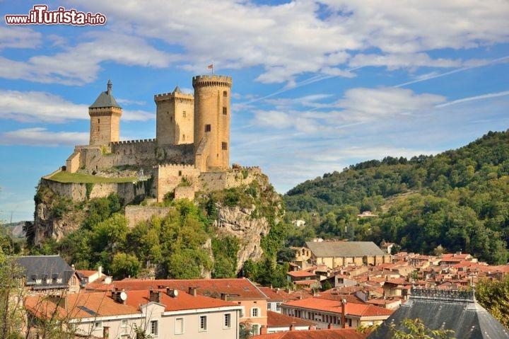 Le foto di cosa vedere e visitare a Foix