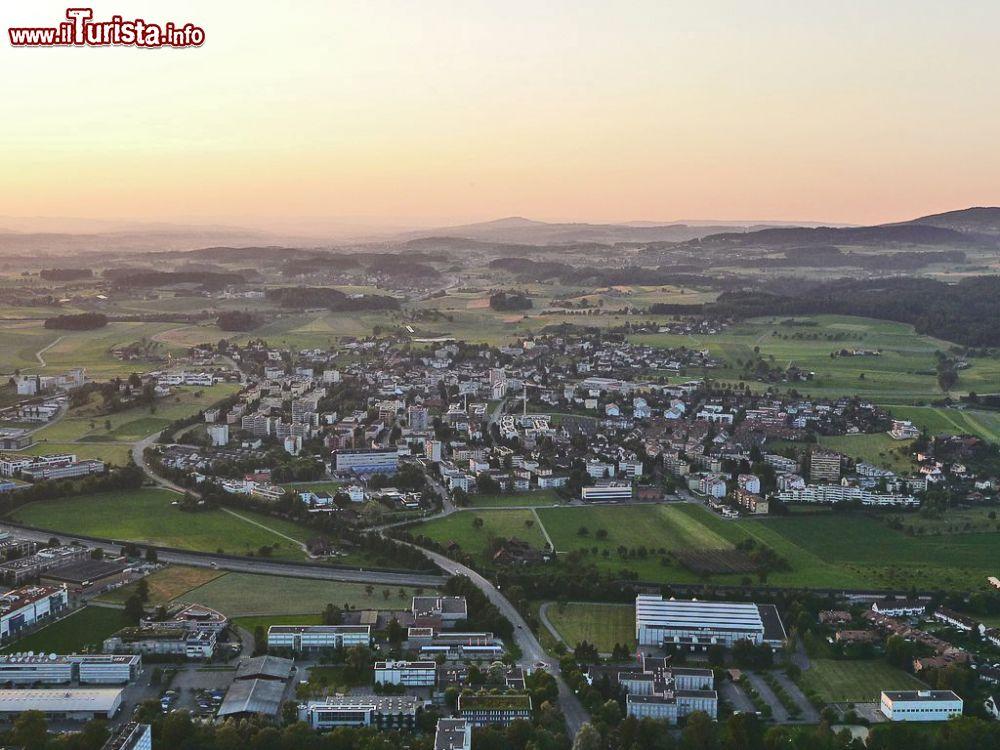 Le foto di cosa vedere e visitare a Steinhausen