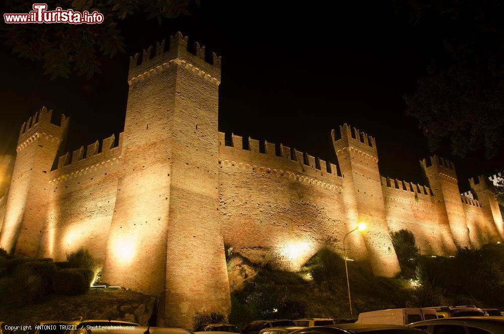 Castello di Natale Gradara