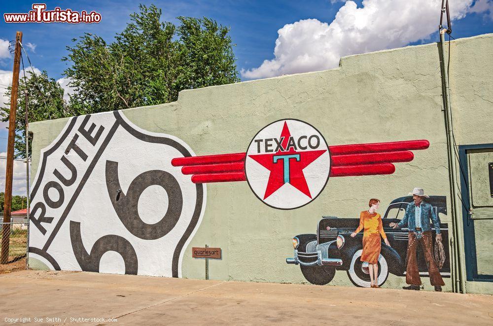 Le foto di cosa vedere e visitare a Tucumcari
