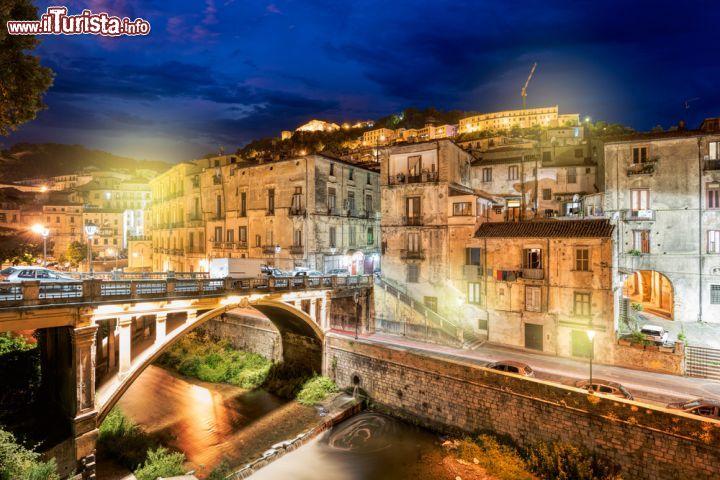 Le foto di cosa vedere e visitare a Cosenza