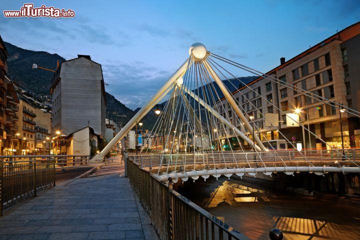 Le foto di cosa vedere e visitare a Andorra