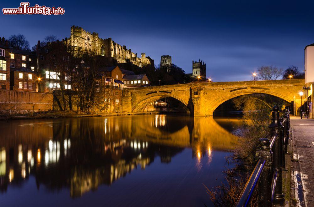 Le foto di cosa vedere e visitare a Durham